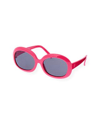 Azalea Pink Sunglasses at JanieandJack