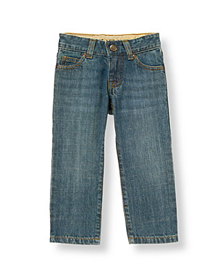 Denim Denim Jean at JanieandJack