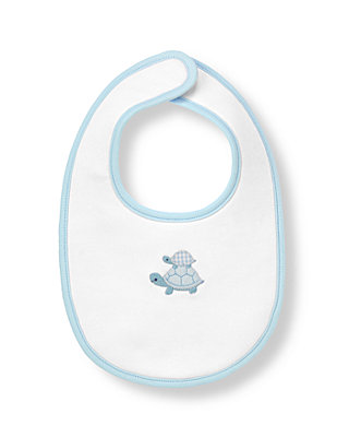 Turtle Bib at JanieandJack