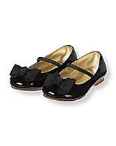 Bow Shoe
