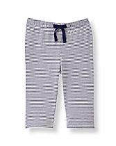 Striped Knit Pant