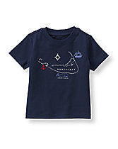 Nantucket Tee