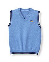 Train Sweater Vest