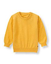 JJ Logo Sweater