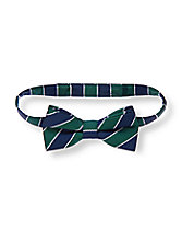 Striped Bowtie
