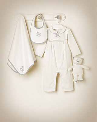 Darling Gift Outfit by JanieandJack