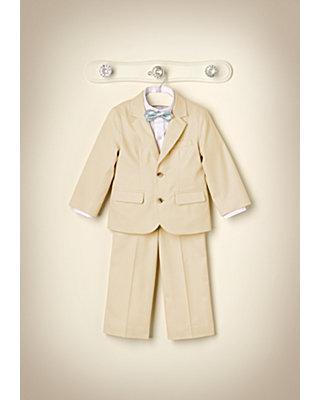 Spring Gentleman Outfit by JanieandJack