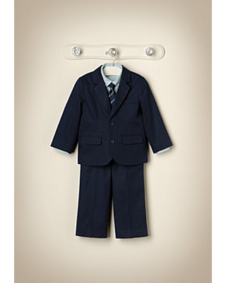 Dapper Formal Outfit by JanieandJack