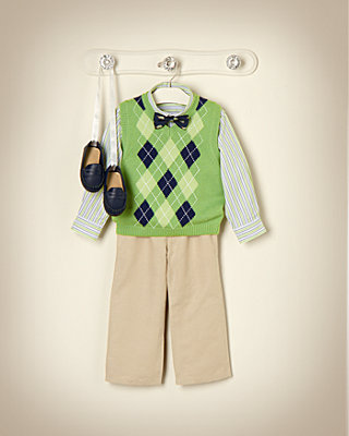 Country Club Outfit by JanieandJack