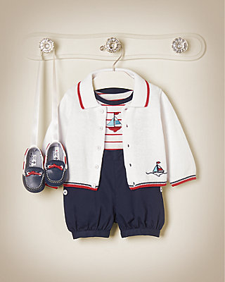 Set Sail Outfit by JanieandJack