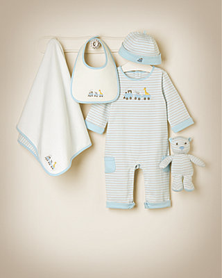 Playtime Express Outfit by JanieandJack