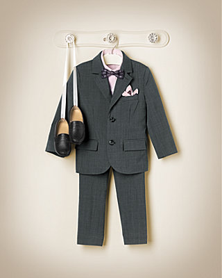 Little Chap Outfit by JanieandJack