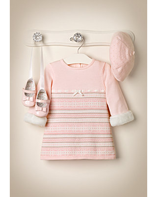 Snow Holiday Outfit by JanieandJack