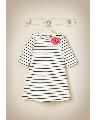 Stripe Style Outfit by JanieandJack