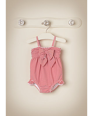 Seaside Swim Outfit by JanieandJack