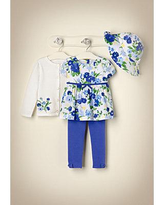 Garden Stroll Outfit by JanieandJack
