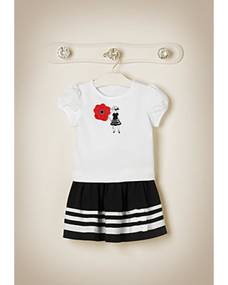 Fashionable Pick Outfit by JanieandJack