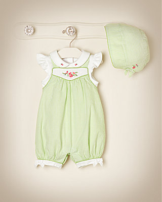 Tropical Sweetheart Outfit by JanieandJack