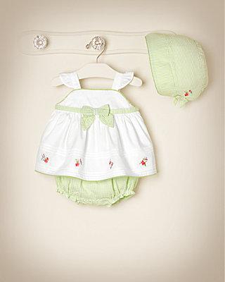 Breezy Sweet Outfit by JanieandJack