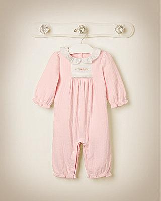 Rosette Sweetie Outfit by JanieandJack