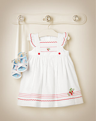 Tastefully Sweet Outfit by JanieandJack