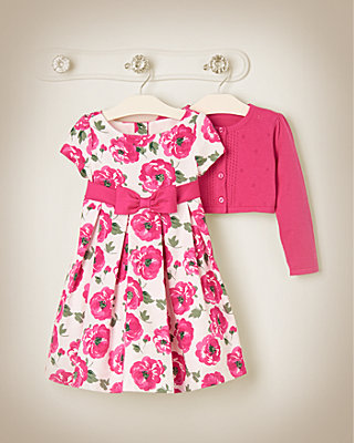 Jewel Tone Style Outfit by JanieandJack