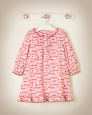 Sweetest Dreams Outfit by JanieandJack