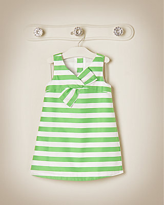 Summer Stripes Outfit by JanieandJack