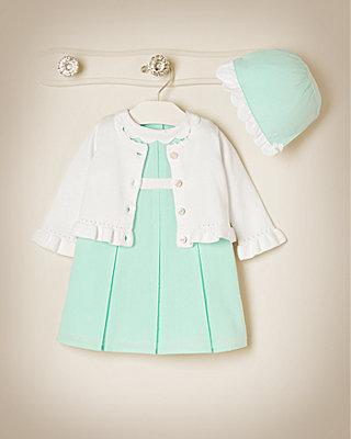 Dearest One Outfit by JanieandJack