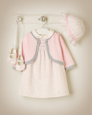 Little Sunshine Outfit by JanieandJack