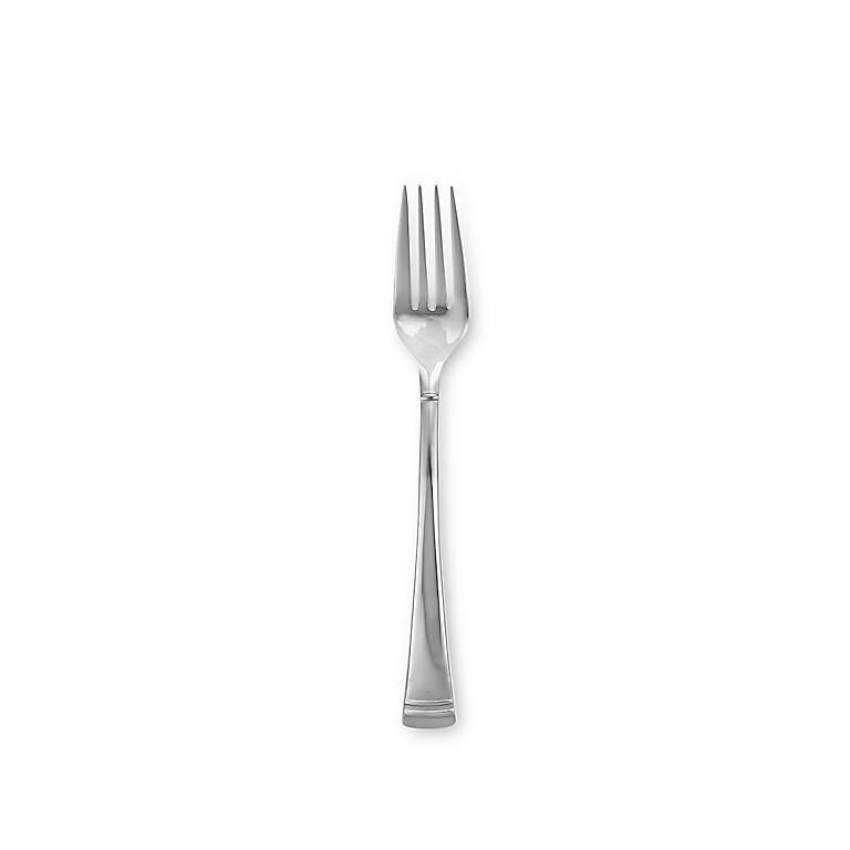 Stainless Steel Lenox Federal Platinum Salad Fork, Dinnerware Tableware Flatware by Lenox