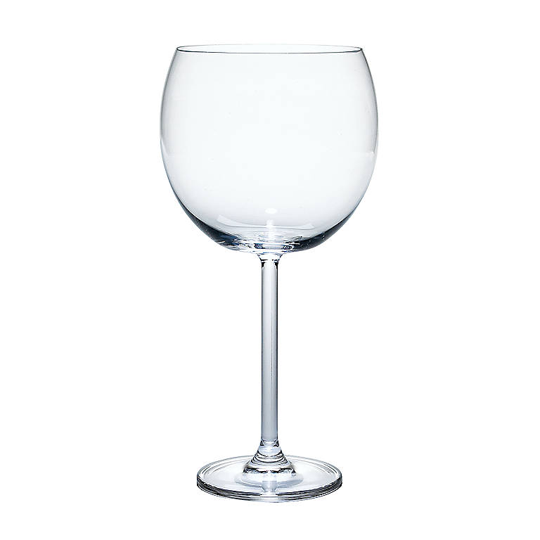 Glass O2xygen Balloon Wine Glasses Set Of 4 By Lenox Dinnerware Tableware Glasses And Mugs By