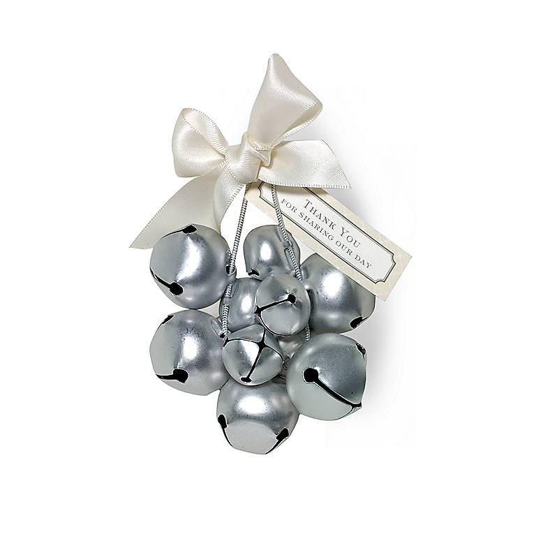 Metal Tickle Bell Bracelet Kit, Pack of 5, Gifts by Occasion by Lenox