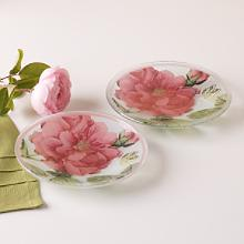 Lenox :: Rose Serenade™ Candy Dishes