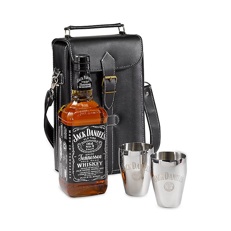Jack Daniel's Bottle Tote, Gifts by Occasion Father's Day by Lenox