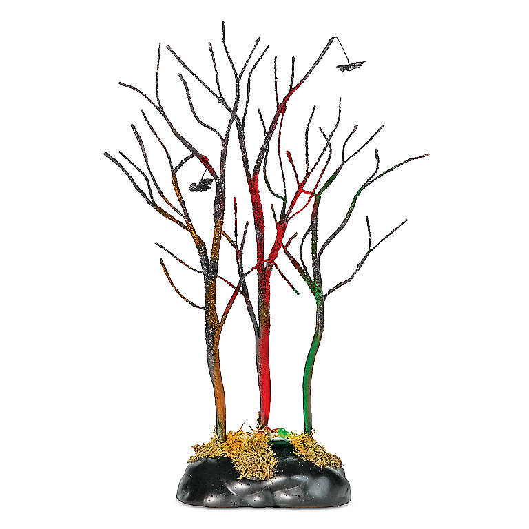 Department 56 'Lit Halloween Trees', Gifts by Occasion Halloween by Lenox