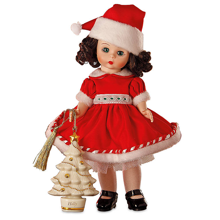 Madame Alexander Little Helper Collector Doll, Dolls by Lenox