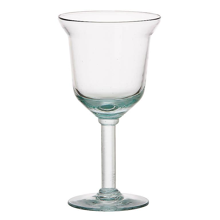 Glass Lenox Re-New Goblet, Dinnerware Tableware Glasses and Mugs by Lenox
