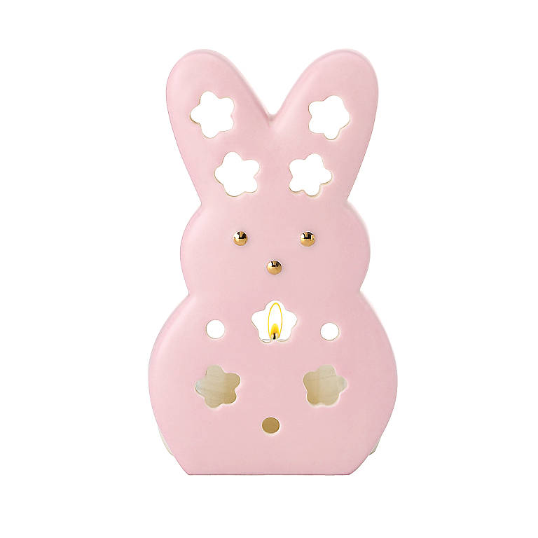PEEPS Bunny Tealight by Lenox, Gifts by Occasion Easter by Lenox