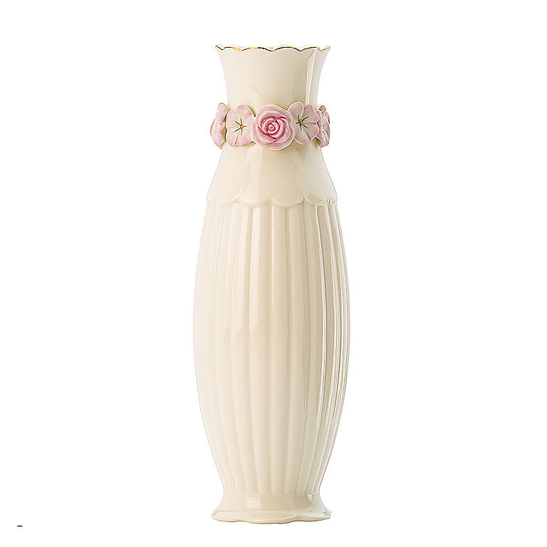 Porcelain Love Notes Adored Bud Vase by Lenox, Gifts by Occasion Mother's Day by Lenox