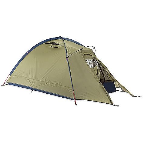 photo: Mountain Hardwear Airjet 3 three-season tent