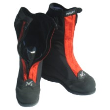 photo: Millet Alpine Expert mountaineering boot