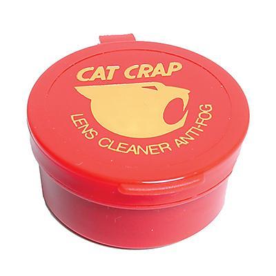 Cat Crap Lens Cleaner