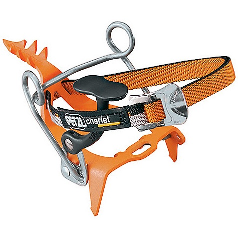 photo: Petzl Eperons Heel Spurs crampon accessory