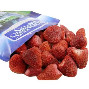 Backpackers Pantry Freeze Dried Strawberries