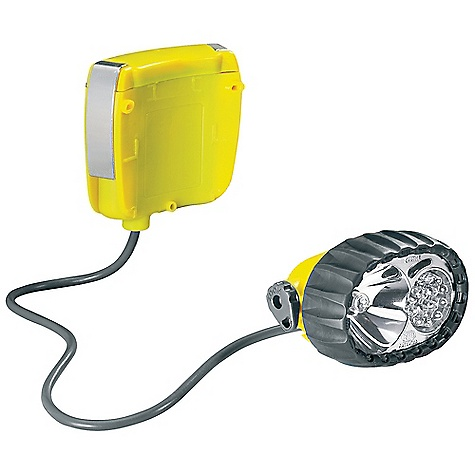 photo: Petzl Fixo Duo LED 14