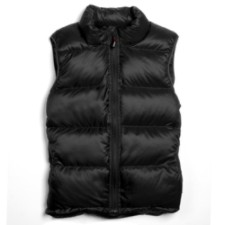 photo: Western Mountaineering Flight Series Vest down insulated vest