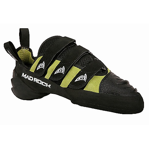 photo: Mad Rock Hooker EZ climbing shoe