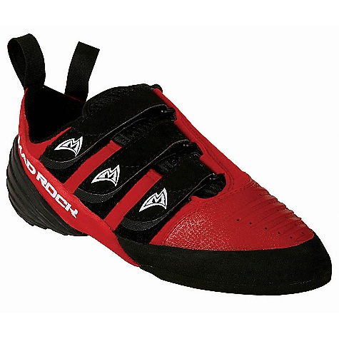 photo: Mad Rock Hottie climbing shoe