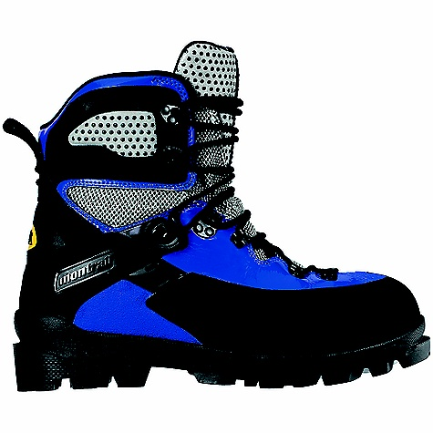 photo: Montrail I.C.E. 9 mountaineering boot